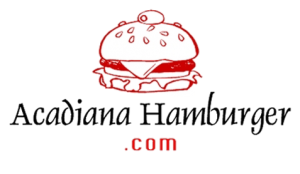 AcadianaHamburger Logo