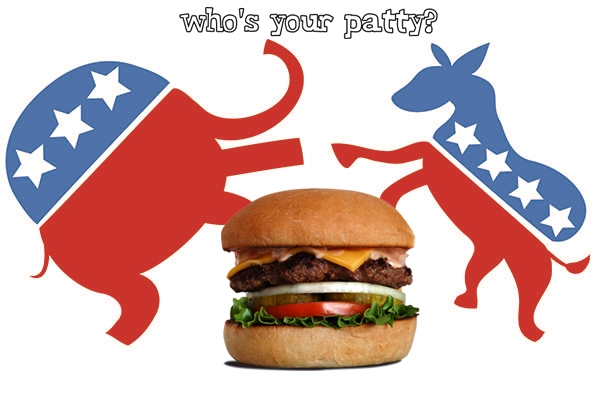 How Do Our Louisiana Politicans Feel About Burgers?